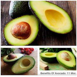 How does Avocado helps to prevent diabetes.