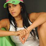 Andrea Rincon – Selena Spice – Cachetero Verde Foto 64