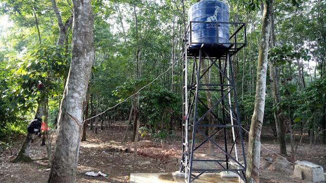 Pesan Jasa Sumur Bor Sorong Selatan Terkini