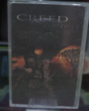 Kaset Creed - Weathered