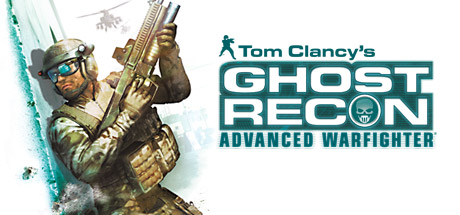 Tom Clancys Ghost Recon Advanced Warfighter PC Full Version
