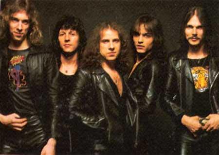 Corazón de Canción: Scorpions - Still Loving You (letra en inglés ...