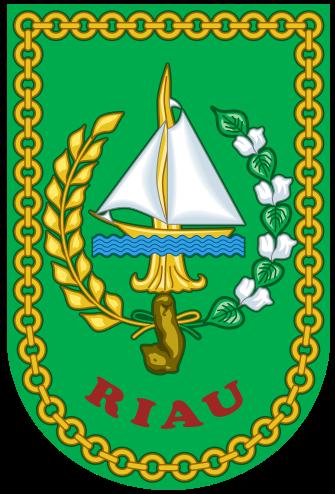 Logo | Lambang Provinsi Riau