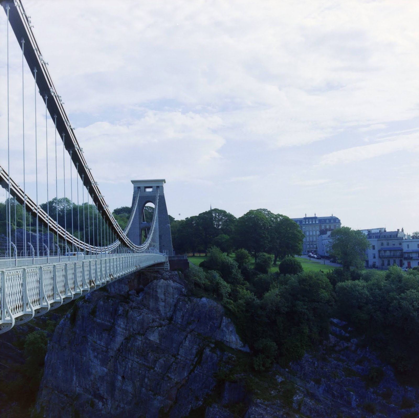 120 Film | Bristol