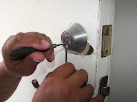 Felon wants to be a locksmith