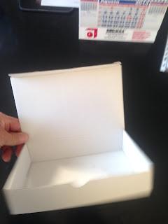 cajas de carton para tablets