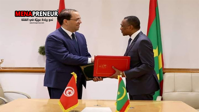 شراكة بين تونس و موريطانية