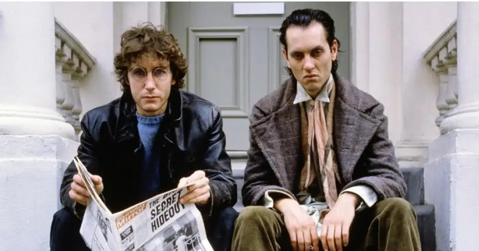 Withnail and I Review