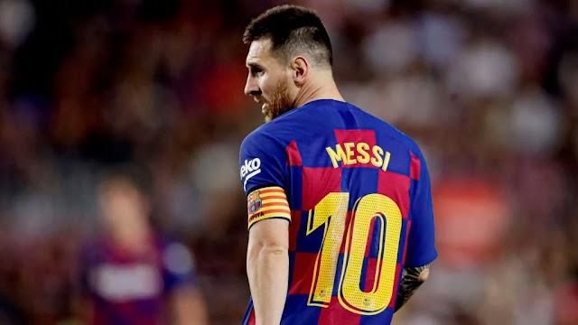 'I'm gone' – Messi tells Barcelona as more revelations emerge