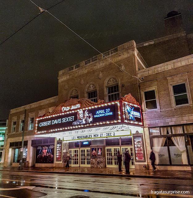 Orpheum Theater, Memphis, EUA
