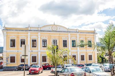 Fotografia produzida por Romilson Almeida/Guia Ponto Novo