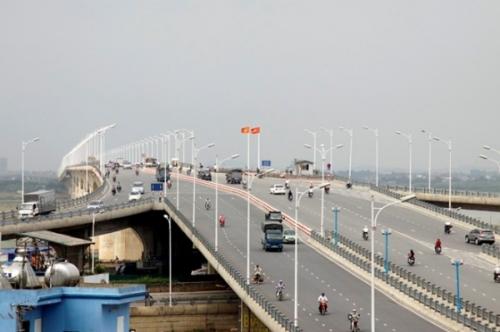 10 cây cầu nổi tiếng nhất Việt Nam-1