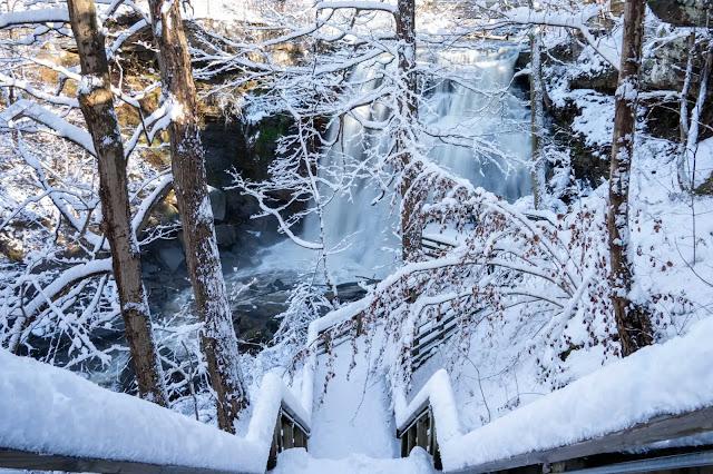 Explore Cuyahoga Valley National Park