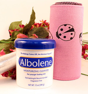 Albolene for loosing weight