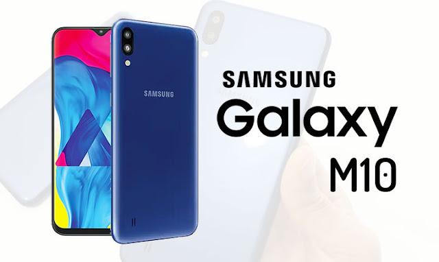 سعر و مواصفات Samsung Galaxy M10 - مميزات و عيوب