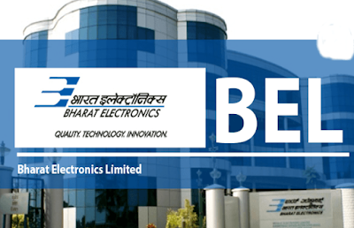 Freshers Career Jobs: BEL - Bharat Electronics Limited Recruitment 2018 for Engineer Posts - Apply Here