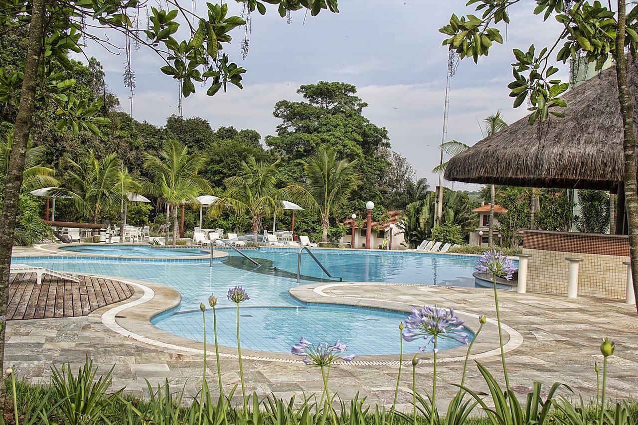 Hotel: Hotel Fazenda Salto Grande