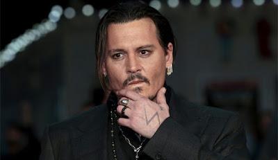 Berang Kena Tanggung Hutang RM176 Juta,Johnny Depp Saman Pengurusnya