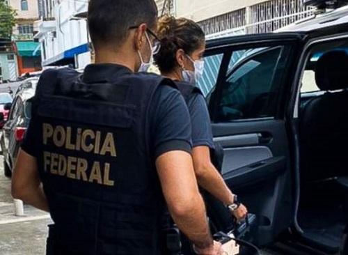 Dois homens são presos em Salvador por fraudar R$ 60 mil do auxílio emergencial