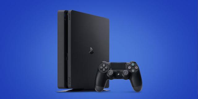 Emulator PlayStation 4 Yang Berhasil