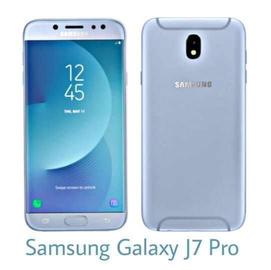 Spesifikasi dan Harga Samsung Galaxy J7 Pro Terbaru Di Tahun 2017