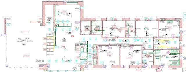 Verkabelung Smart Home