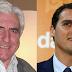"""Enric Sopena: """"Albert Rivera es un político que viene del franquismo"""""""