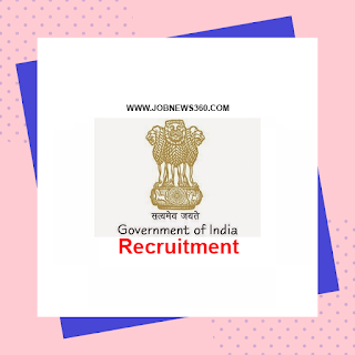 CG Health Recruitment 2020 for Medical Officer