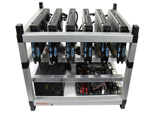 best bitcoin mining rig