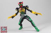 SH Figuarts Shinkocchou Seihou Kamen Rider OOO TaToBa Combo 48