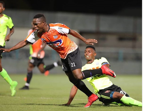 Namungo FC yawatuliza Mashabiki