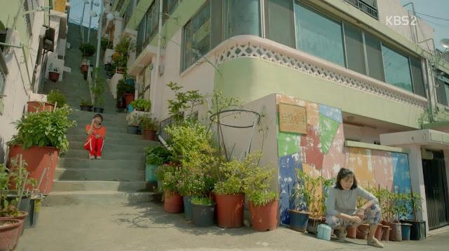 釜山漢城住宅한성주택
