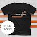 FREE Harley-Davidson Tee Shirt