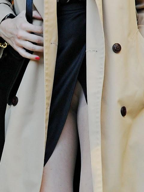 Amy Adams desnuda