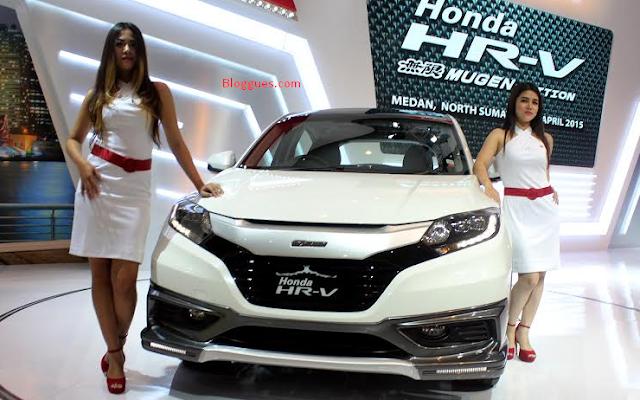 Kredit Honda Mobil HRV Dp Murah Cilacap