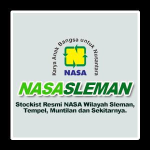 Kami merupakan Mitra resmi PT. Natural Nusantara untuk wilayah Sleman, Muntilan, Magelang dan sekitarnya.