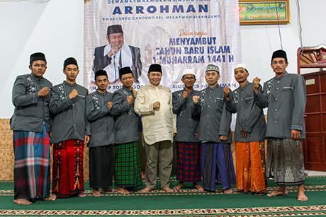 Arrohman