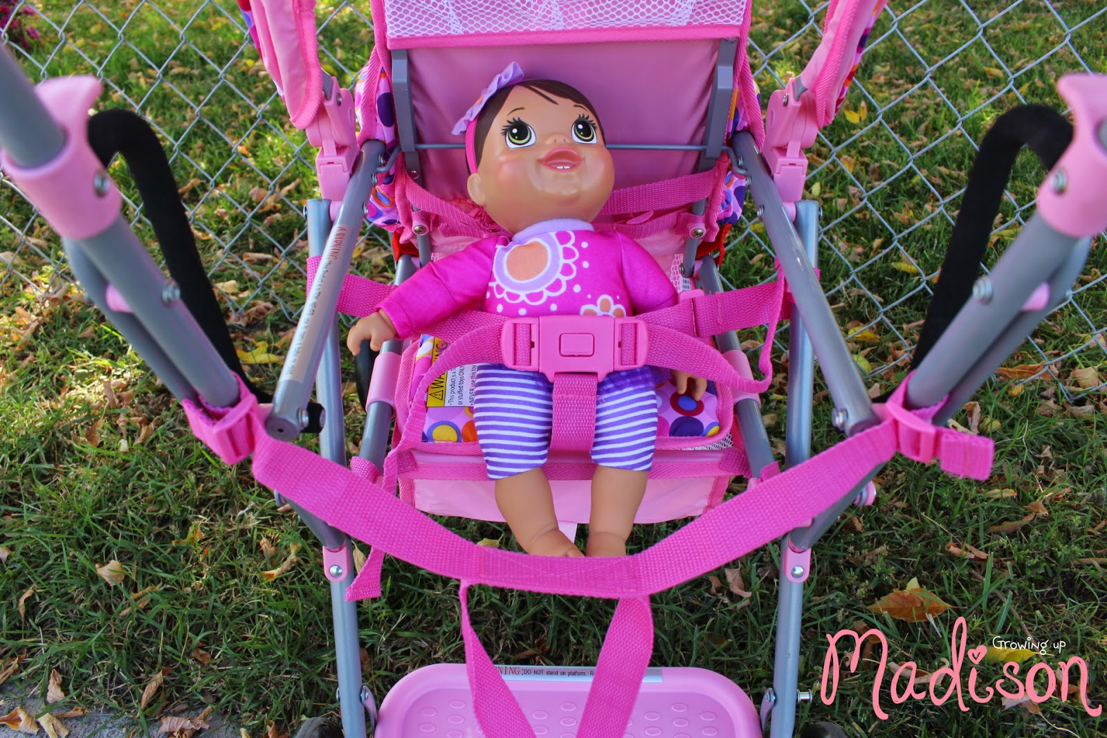 Joovy Toy Doll Caboose Tandem Stroller The Only Your Jpg 1600x1067