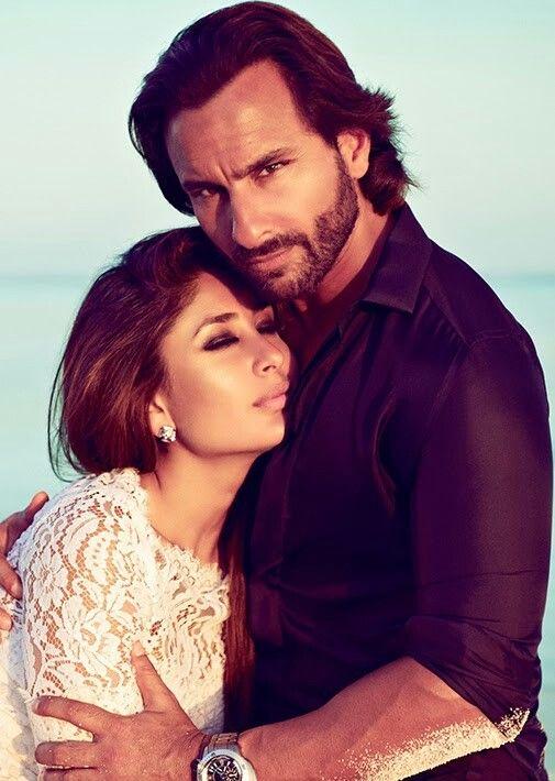 Kareena told how many times she refused before marrying Saif Ali Khan.