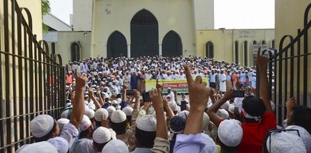 Dianggap Mendukung Pembunuhan Muslim India, Bangladesh Tolak Rencana Kedatangan Modi