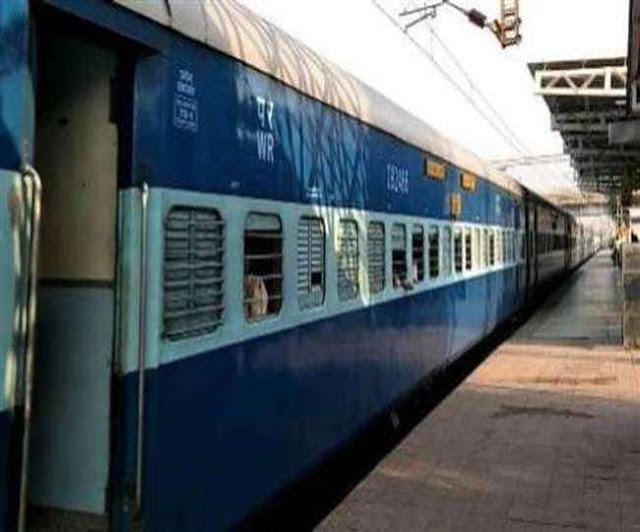 दशहरा, दिवाली व छठ पूजा में घर जाने वाले यात्रियों के लिए खुशखबरी, चलेंगी 40 जोड़ी त्योहार स्पेशल ट्रेनें