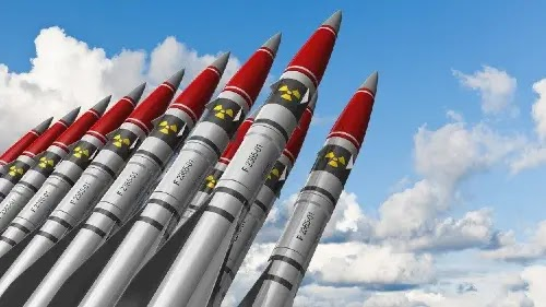 Treaty on the Prohibition of Nuclear Weapons (TPNW)