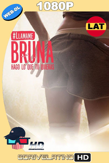 Llámame Bruna (2017) Temporada 02 AMZN WEB-DL 1080p Latino MKV
