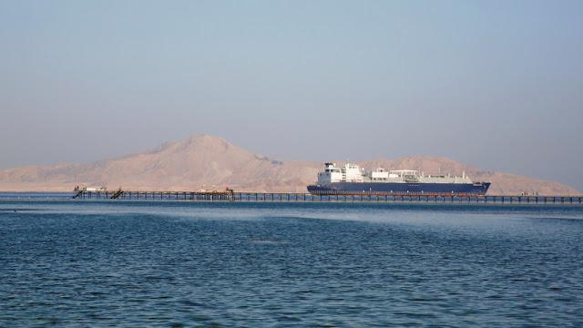 Una coalición de países árabes realiza maniobras conjuntas en el mar Rojo
