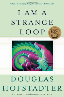 Strange Loop -- book cover