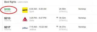 7 Keunggulan Google Flight Dibandingkan Alat Perjalanan Lainnya