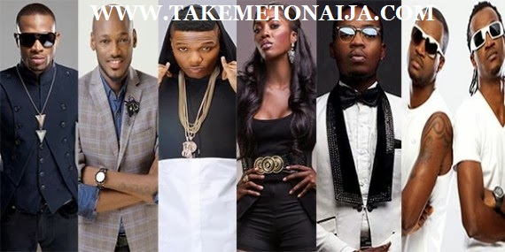 Image Result Wey Dey For Top 20 Richest Musician In Nigeria
