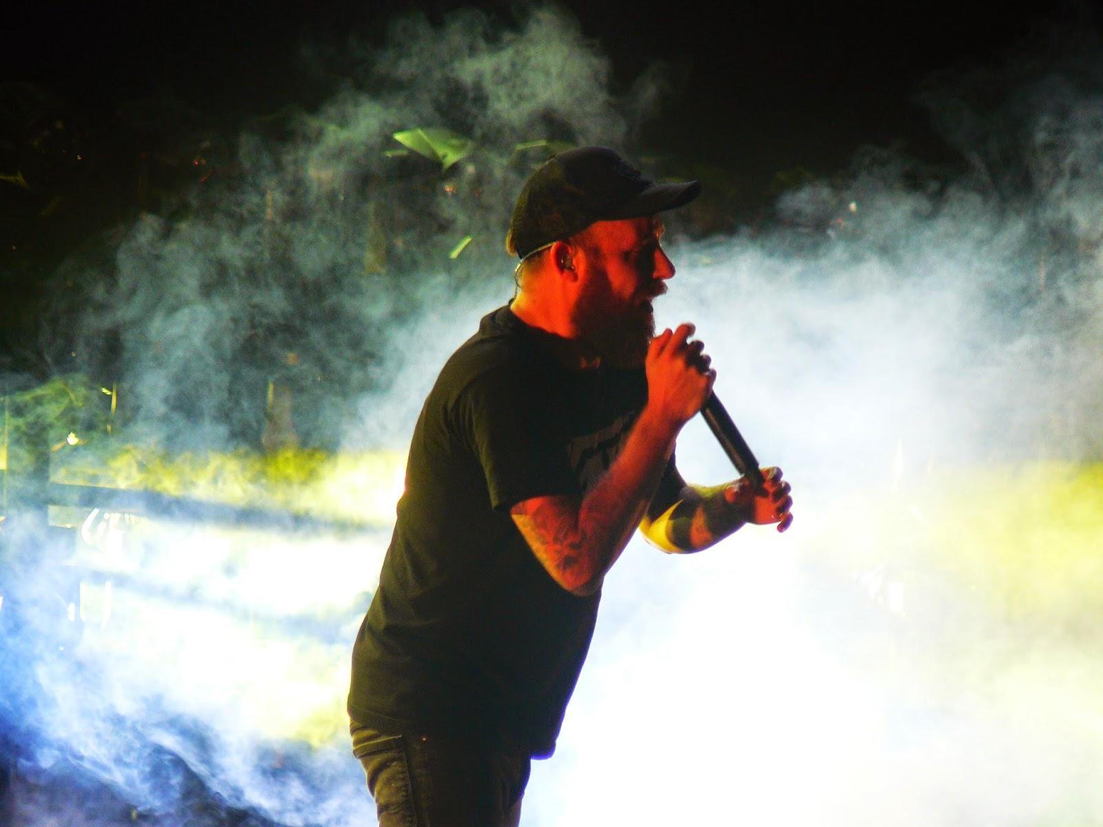 In Flames - Metaldays