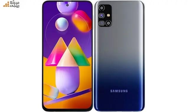 سعر ومواصفات Samsung Galaxy M31s: المميزات والعيوب