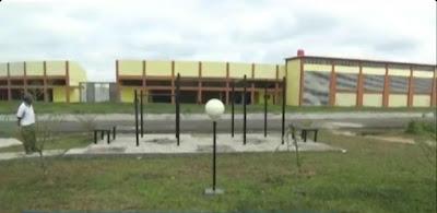 Soal Serah Terima Aset Stadion, PUPR Tergantung Kesiapan Dispora